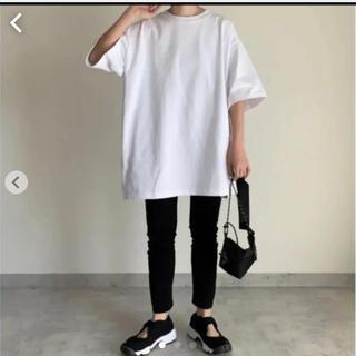 ヤエカ(YAECA)のOUV(Tシャツ(半袖/袖なし))