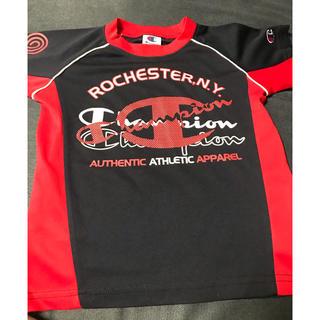 チャンピオン(Champion)のチャンピオン 半袖 Tシャツ 100(Tシャツ/カットソー)
