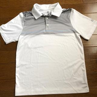 チャンピオン(Champion)のポロシャツ 130-140(Tシャツ/カットソー)