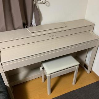 ヤマハ(ヤマハ)のヤマハ クラビノーバ CLP-535WA(電子ピアノ)