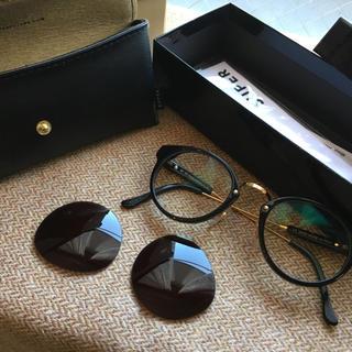 スーパーサングラス(Super Sunglasses)のsuper sunglass retro(サングラス/メガネ)