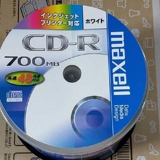 マクセル(maxell)のデータ用CD−Rマクセル20枚(PC周辺機器)