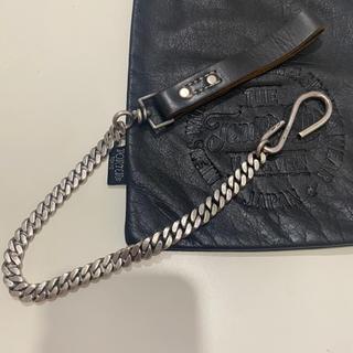 テンダーロイン(TENDERLOIN)のTenderloin ウォレットチェーン 財布(ウォレットチェーン)