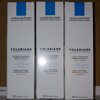 LA ROCHE-POSAY - ラ ロッシュ ポゼ トレリアン モイスチャー ローション  200ml