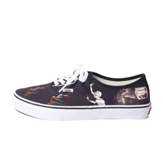 ワコマリア(WACKO MARIA)の24cm Wacko Maria x vans authentic(スニーカー)