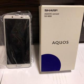 SHARP - AQUOS sense2  32GB