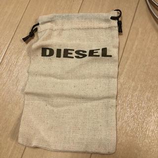 ディーゼル(DIESEL)のDIESEL 袋(ショップ袋)