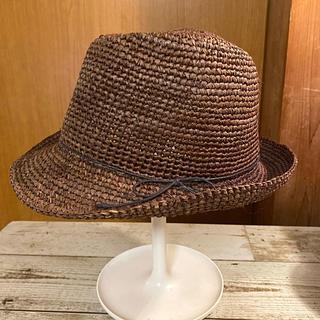 スタディオクリップ(STUDIO CLIP)のスタジオクリップ*麦わら帽子(麦わら帽子/ストローハット)