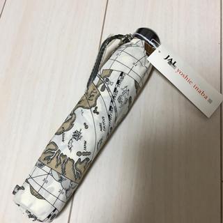 ジャル(ニホンコウクウ)(JAL(日本航空))のJAL ヨシエイナバ 折りたたみ傘(傘)