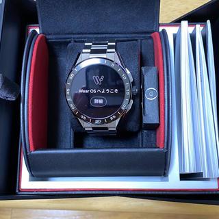 タグホイヤー(TAG Heuer)のタグホイヤー コネクテッド 第3世代(腕時計(デジタル))