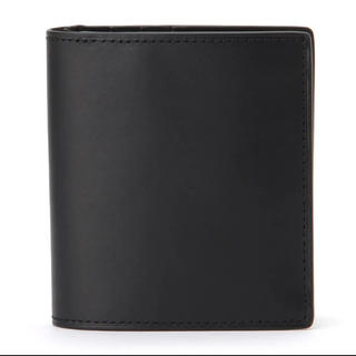 ムジルシリョウヒン(MUJI (無印良品))の無印 MUJI 二つ折り財布(財布)