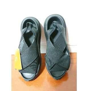 ナイキ(NIKE)の【新品】24cm Nike Praktiskナイキ プラクティスク サンダル(サンダル)