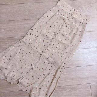 deicy - deicy ハートスカート