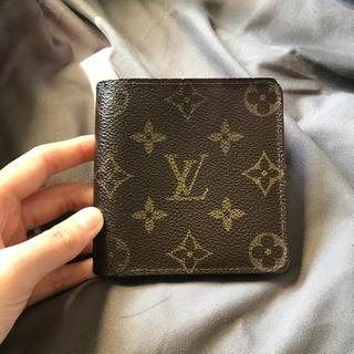 LOUIS VUITTON - lv財布