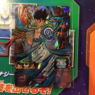 ドラゴンボール(ドラゴンボール)のスーパードラゴンボールヒーローズ ゴジータ(シングルカード)