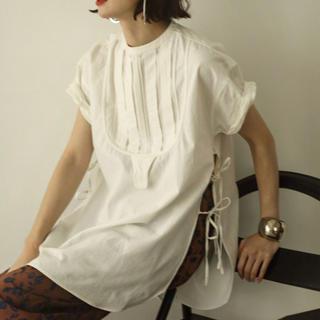 TODAYFUL - TODAYFUL Halfsleeve Dress Shirts シャツ