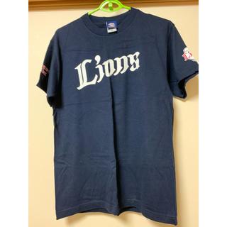 埼玉西武ライオンズ - ライオンズ Tシャツ