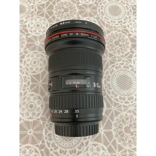 Canon - EF16-35mm F2.8L II USM 中古 良品