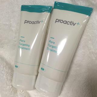 プロアクティブ(proactiv)のプロアクティブプラス ポアターゲティングトリートメント(美容液)
