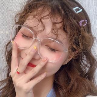 伊達メガネ  めがね  メガネ だて眼鏡  韓国  ブルーライト uvカット