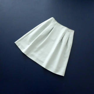 FOXEY - ■FOXEY■ 38 リリーベル コットンピケ スカート