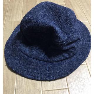シュプリーム(Supreme)のsupreme loro piana 帽子(その他)