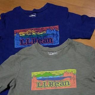 L.L.Bean - L.L.Bean 4枚セット エルエルビーン 130 140 M 10-12