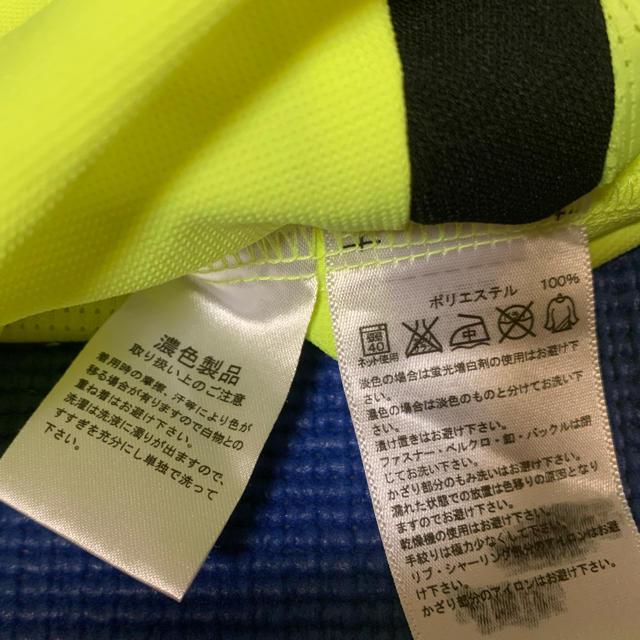 adidas(アディダス)のアディダス プラクティスシャツ スポーツ/アウトドアのサッカー/フットサル(ウェア)の商品写真
