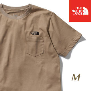 THE NORTH FACE - THE NORTH FACE ノースフェイス ポケットロゴ 限定別注Tシャツ