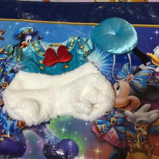 ディズニー(Disney)のused ユニベア  ドナルド コスチューム(キャラクターグッズ)