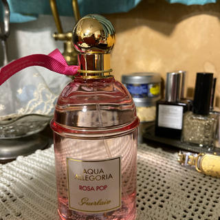 ジーゲラン(GEEGELLAN)のゲラン  アレゴリア(香水(女性用))