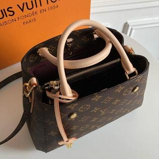 LOUIS VUITTON - LOUIS VUITTON ショルダーバッグ M41055