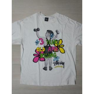 ステューシー(STUSSY)のSTUSSY  金沢チャプト3周年記念T(Tシャツ/カットソー(半袖/袖なし))