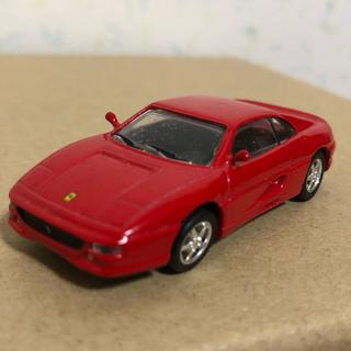 フェラーリ(Ferrari)のフェラーリ F355GTB 1/64 ミニカー(模型/プラモデル)