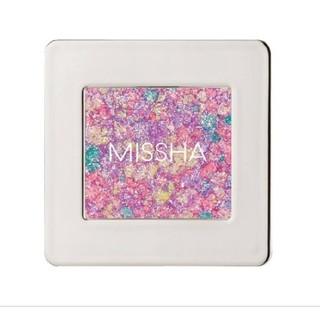 MISSHA - ミシャ プリズムシャドウ GVL01