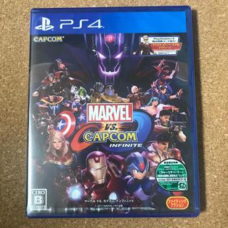 PlayStation4 - マーベル VS. カプコン:インフィニット スタンダード・エディション PS4