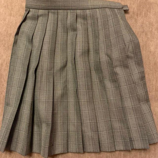 高校 制服 レディースのスカート(ミニスカート)の商品写真