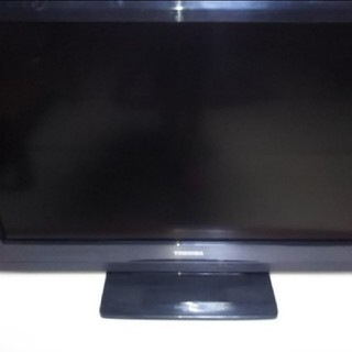 東芝 - 【7月20日までの価格】REGZA 32型 液晶カラーテレビ