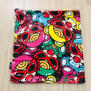 ヒステリックミニ(HYSTERIC MINI)のヒステリックミニ 巾着(ランチボックス巾着)