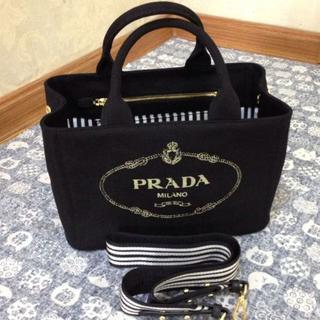 PRADA - プラダ カナパ M