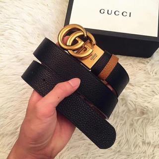 Gucci - 新品 大人気 Gucci グッチ ベルト