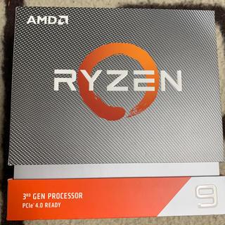 エイスース(ASUS)のAMD Ryzen 9 3950X(PCパーツ)
