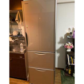 ヒタチ(日立)の冷凍冷蔵庫 R-S3800GV(冷蔵庫)