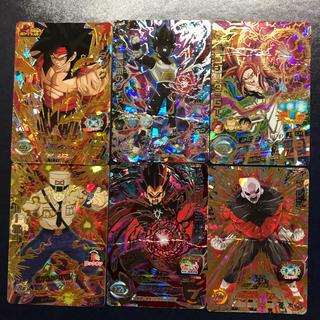 BANDAI - ドラゴンボールヒーローズ ジャンク まとめ売り