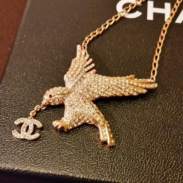 CHANEL(シャネル)の綺麗、チョーカーネックレス レディースのアクセサリー(ネックレス)の商品写真