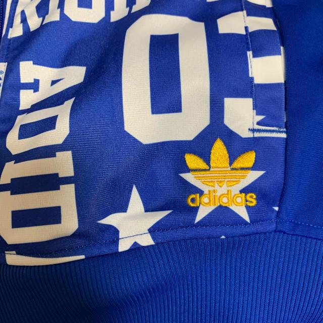 adidas(アディダス)のアディダス アウター adidas メンズのジャケット/アウター(ナイロンジャケット)の商品写真