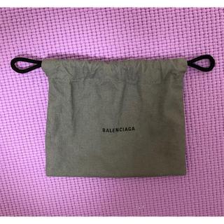 バレンシアガ(Balenciaga)のバレンシアガ ショッパー布袋巾着(ショップ袋)