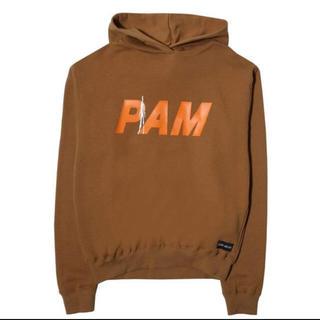 パム(P.A.M.)のP.A.M パーカー(パーカー)