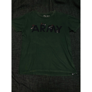 アルトラバイオレンス(ultra-violence)のジョジョの奇妙な冒険 アルトラバイオレンスコラボTシャツ バッドカンパニー(Tシャツ/カットソー(半袖/袖なし))