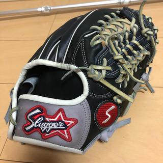 久保田スラッガー 一般軟式内野手用オーダーグローブ
